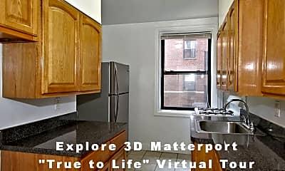 Kitchen, 412D Larchmont Acres West, Larchmont, 10538, 0