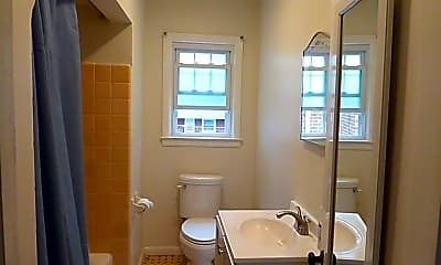 Bathroom, 330 Manor Rd 2ND, 2