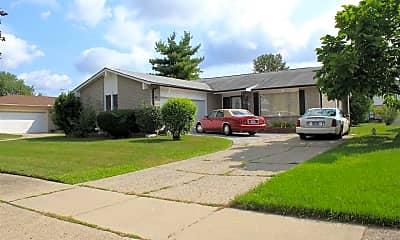 Building, 27076 Fairfax St, 0