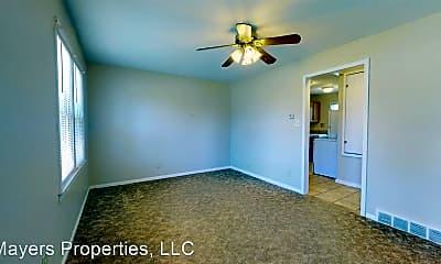 Bedroom, 3201 Meadowlark Ln, 1