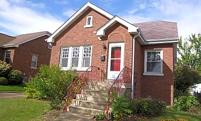 Building, 416 Gierz St, 0