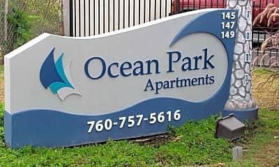 Ocean Park, 2
