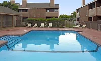 Pool, Treepoint Meadows, 0