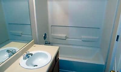 Bathroom, 7712 Autry Cir 109, 2