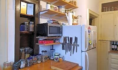 Kitchen, 60 Washington Blvd, 0