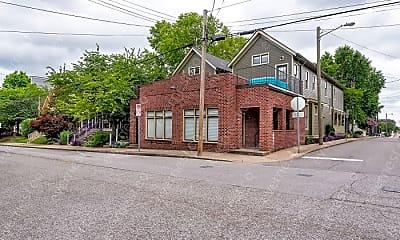 Building, 312 Taylor St, 1