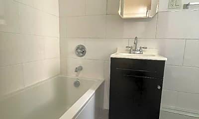 Bathroom, 198 Clinton Ave, 1