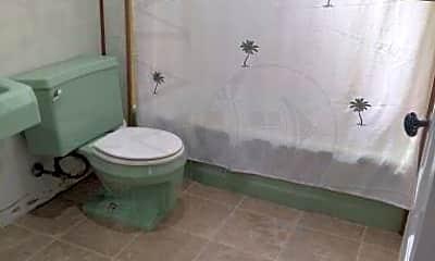 Bathroom, 19R Albion St, 0
