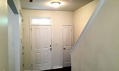Bedroom, 7408 Darblay Street, 1