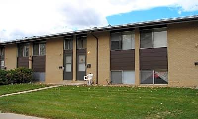 Building, 1415 Stuart St, 0