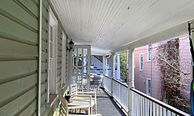 Patio / Deck, 73 Ashley Ave, 1