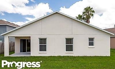 Building, 2678 Adele Pl, 2
