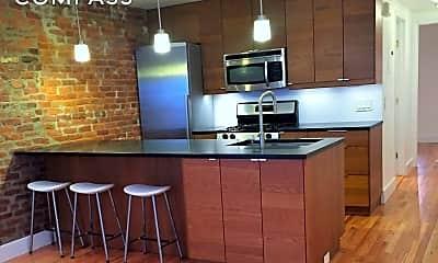 Kitchen, 29 W 131st St 1, 1