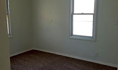 Bedroom, 436 N Anna St, 1