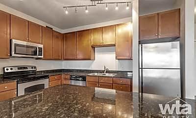Kitchen, 4330 Bull Creek Road, 1