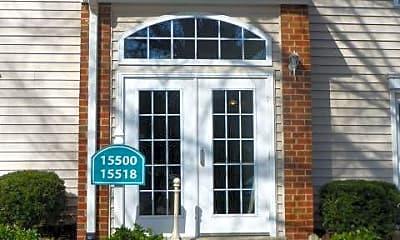 Building, 15512 Horseshoe Ln 512, 0