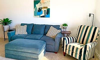 Living Room, 5995 N 78th St 2079, 1