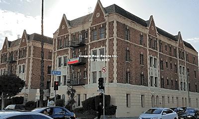Building, 603 S Cochran Ave, 0