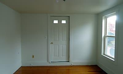 Bedroom, 11 Henry Street, 2