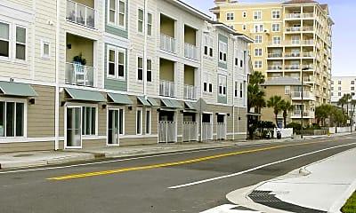 Building, Surfside Apartments, 2