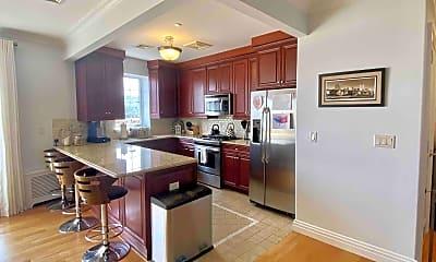 Kitchen, 155 Bay St 6-J, 0