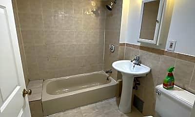 Bathroom, 118 Wolcott Street, 0
