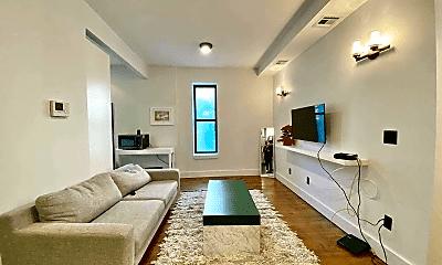 Living Room, 80 New York Ave, 0