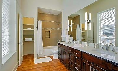 Bathroom, The Howard, 2