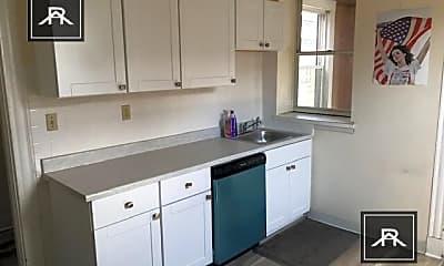 Kitchen, 22 Glenville Ave, 0