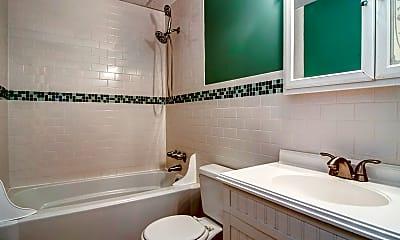 Bathroom, Village Court, 2