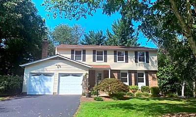 Building, 9 Bell Bluff Ct, 1