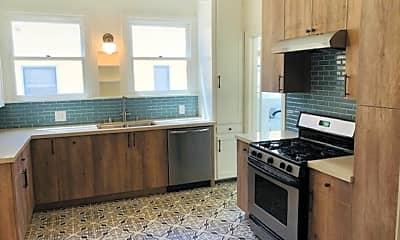 Kitchen, 1269 S Orange Dr, 1