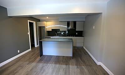 Kitchen, 3938 Las Flores Canyon Rd., 1