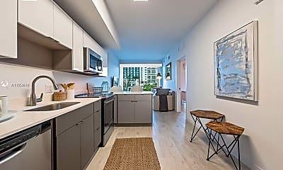 Kitchen, 321 NE 26th St 815, 1