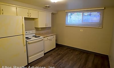 Kitchen, 5520 S Elati St, 1