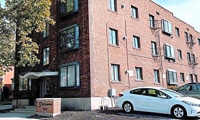 Building, 155 S 400 E, 2
