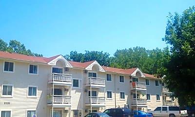 South Union Apartments, 2