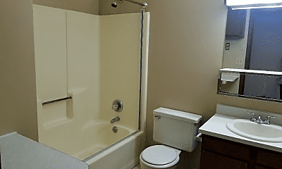 Bathroom, 1320 Bailey Rd, 0