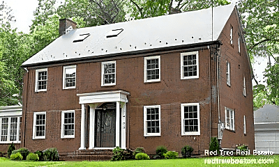 Building, 29 Gammons Rd, 0
