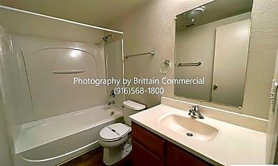 Bathroom, 2404 24th St, 2
