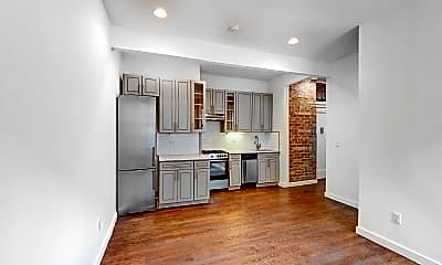 Kitchen, 410 Eastern Parkway, #1J, 0