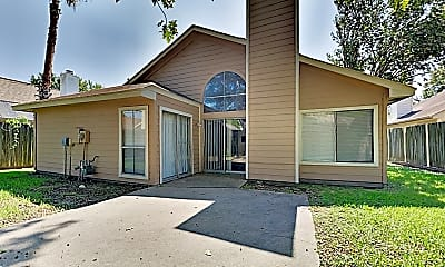 Building, 8559 Spring Green Dr, 2