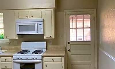 Kitchen, 1520 W Tucker Blvd A, 1