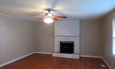 Bedroom, 2257 Garrison St, 1