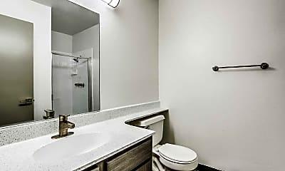 Bathroom, Kaleidoscope, 2