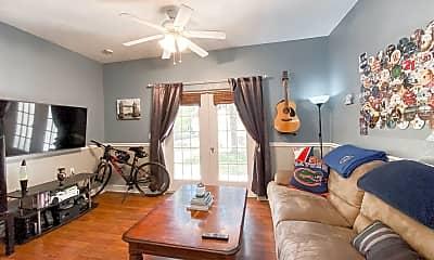 Living Room, 2945 SW 35th Pl, 1