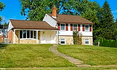 Building, Sherrelwood Estates, 0