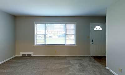 Living Room, 602 S Ridgeview Rd, 1