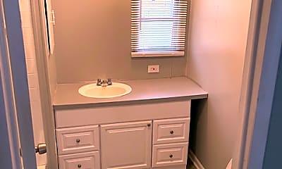 Bathroom, 2203 Olen Dr, 2