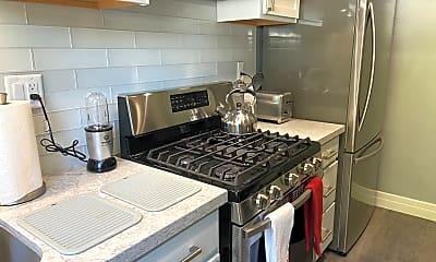 Kitchen, 970 Watt St, 1
